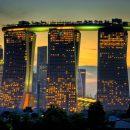 Виза в Сингапур -  как быстро получить разрешение на въезд
